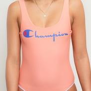 Champion Swimming Suit růžové / fialové