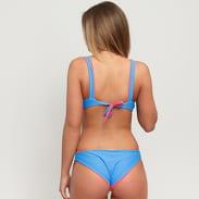 Champion Swimming Top tmavě růžové / modré