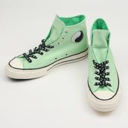 Converse Chuck 70 Hi aphid green / black