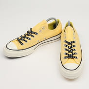 Converse Chuck 70 OX butter yellow
