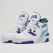 Converse ERX 260 MId white / court purple / bold jade