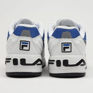 Fila DSTR97 white / electric blue
