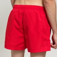 Fila Safi Swin Shorts červené / bílé / černé