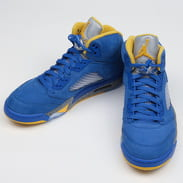 Jordan Air Jordan 5 Laney JSP varsity royal / varsity maize