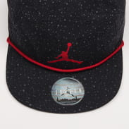 Jordan Pro Poolside Cap černá