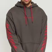 Levi's ® Justin Timberlake Pullover Hoody tmavě šedá
