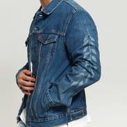 Levi's ® Justin Timberlake Trucker fresh sleeves trucker