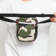 Mass DNM Base Small Bag camo zelená
