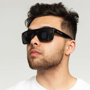 Mass DNM Icon Sunglasses černé