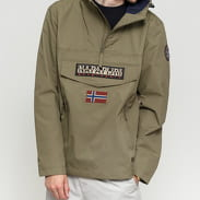 NAPAPIJRI M Rainforest Pocket olive
