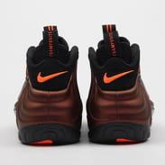 Nike Air Foamposite Pro hyper crimson / black