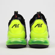 Nike Air Max 270 SE anthracite / volt - black