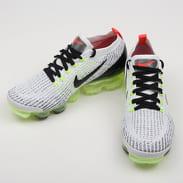 Nike Air Vapormax Flyknit 3 white / black - volt