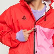 Nike MNRG ACG 2.5L Packable Jacket červená / růžová