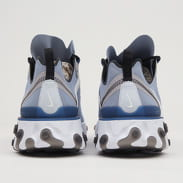 Nike React Element 55 indigo fog / white - mystic navy
