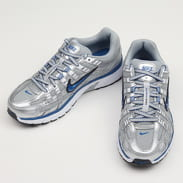 Nike W P-6000 metallic silver / team royal