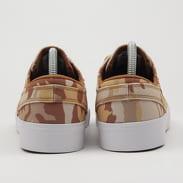 Nike Zoom Janoski Canvas RM Premium parachute beige / black