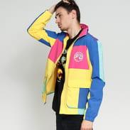 Pink Dolphin Color Spectra modrá / růžová / žlutá / světle zelená