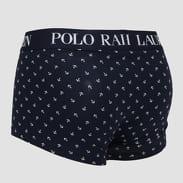 Polo Ralph Lauren Classic Print Trunk navy / bílé