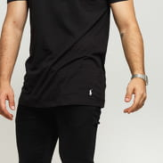 Polo Ralph Lauren Crew Undershirt - 3 Pack černé