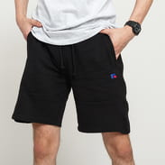 RUSSELL ATHLETIC Seam Short Forester černé