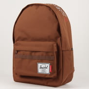 The Herschel Supply CO. Independent Classic Backpack hnědý