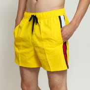 Tommy Hilfiger Slim Fit Medium Drawstring žluté / navy / červené