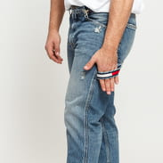 TOMMY JEANS M Tapered Carpenter Jeans americana blue