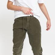 Urban Classics Corduroy Jog Pants olive