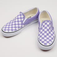 Vans Classic Slip-On (checkerboard) violet tul