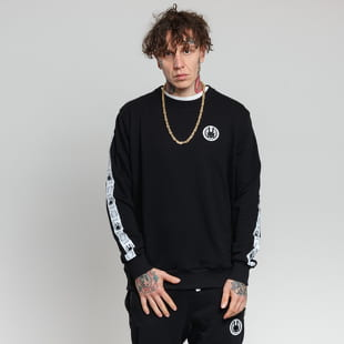 Azurit Kingdom AK Purestripe Crewneck