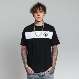 Azurit Kingdom AK Stripepanel Tee