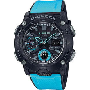 Casio G-Shock GA 2000-1A2ER