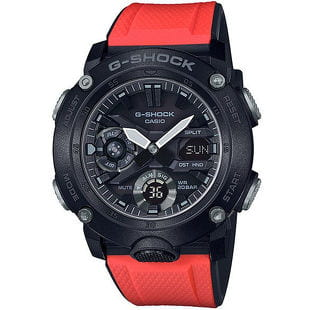 Casio G-Shock GA 2000E-4ER