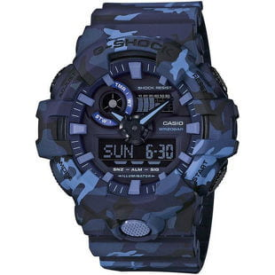 Casio G-Shock GA 700CM-2AER