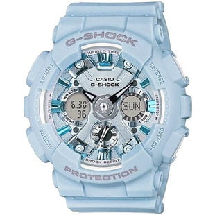 Casio G-Shock GMA S120DP-2AER