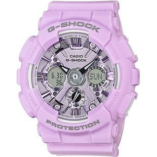 Casio G-Shock GMA S120DP-6AER
