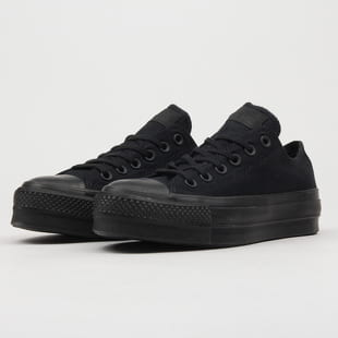 Converse Chuck Taylor All Star Clean Lift OX