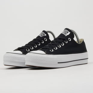 98f100d65 Converse Chuck Taylor All Star Lift OX