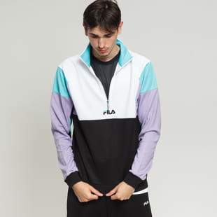 Fila Keith Half Zip Shirt