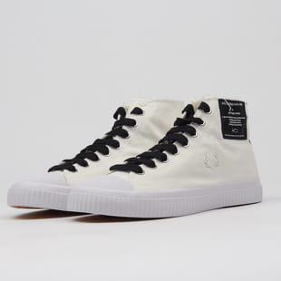 FRED PERRY Hughes Mid CVS