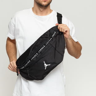 Jordan Oversized Taping Crossbody