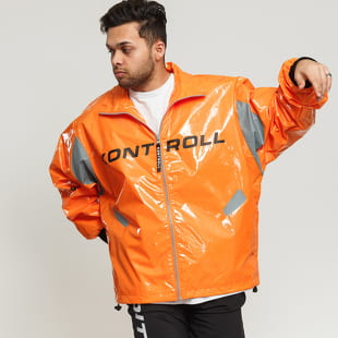 Kappa Kontroll Kontroll Light Windbreaker