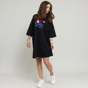 LAZY OAF Lazy Cat Oversized Dress