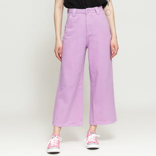 LAZY OAF Lilac Work Pant