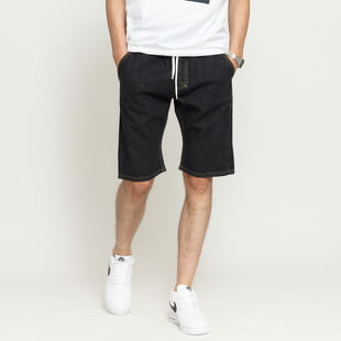 Mass DNM Classics Straight Fit Shorts Jeans