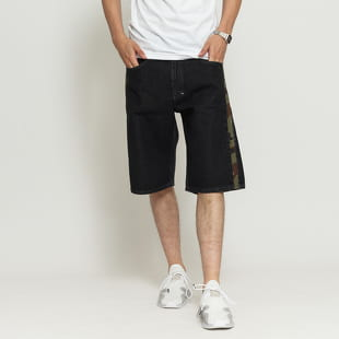 Mass DNM Shelter Shorts Jeans