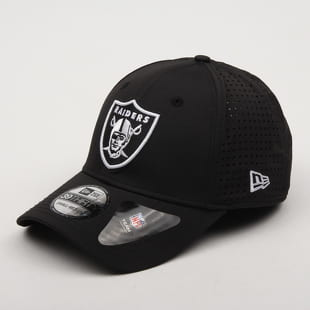 New Era 3930 NFL Feather Perf Raiders