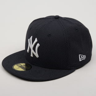 New Era 5950 MLB Polkadot NY