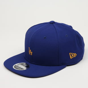 New Era Border Edge Pique LA